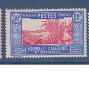 NOUVELLE CALEDONIE                 N° YVERT   182  NEUF SANS CHARNIERES  ( Nsch  02/46 ) - Ungebraucht
