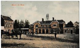 Wavre - La Gare - Wavre