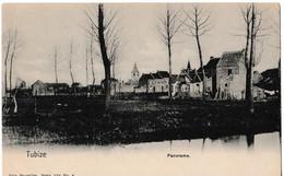 Tubize - Panorama - Tubize
