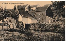 Tubize - Le Vieux Moulin De Ripain - Tubize