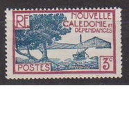 NOUVELLE CALEDONIE                 N° YVERT   180  NEUF SANS CHARNIERES  ( Nsch  02/46 ) - Ungebraucht