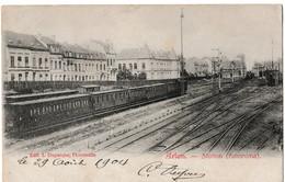 Arlon - Station (Panorama) - Arlon