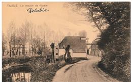 Tubize - Le Moulin De Ripain - Tubize