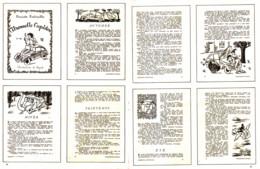 """La 2 CV CITROEN """" CITRONNETTE CUPIDON """"  Illustration De  """" PEYNET """" 1951 - Other"""