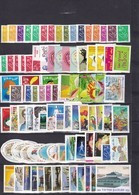 FRANCE - Année 2005 Complète Sans 0.05 Phil@poste Neuve LUXE - 140 Timbres - 2 Scans - 2000-2009