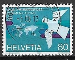 Schweiz Mi. Nr.: 1259 Gestempelt (szg812) (mw) - Gebraucht