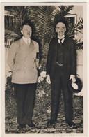 Monaco 1938 - Hitler Con Chamberlein - Annullo Commemorativo Del 30/10/1938 (2 Images) - Guerra 1939-45