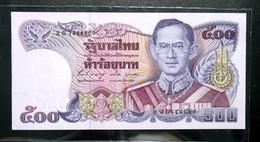 Thailand Banknote 500 Baht Series 13 P#91 SIGN#57a UNC - Thailand