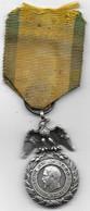 Médaille Militaire Louis Napoléon - Voor 1871