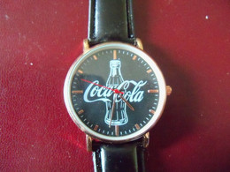 Montre COCA COLA Fonctionne. - Orologi Pubblicitari