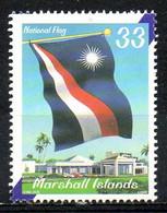 MARSHALL. N°1328 De 2000. Dreapeau Des Marshall. - Stamps