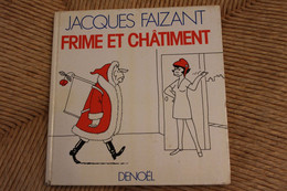 3 LIVRES DE JACQUES FAIZANT - Bücherpakete
