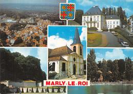 78-MARLY LE ROI-N°2197-A/0379 - Marly Le Roi