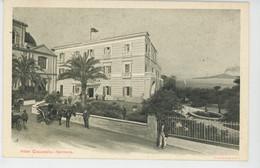 ITALIE - SORRENTO - Hôtel Cocumella - Otras Ciudades