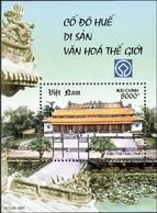 Vietnam Bf 120 Hué , Architecture , UNESCO - Archeologia