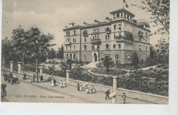 ITALIE - LIDO VENEZIA - Hôtel VILLA REGINA - Venezia (Venice)