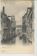 ITALIE - VENEZIA - Rio S. Polo - Venezia