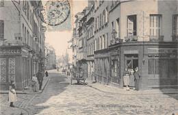 ELBEUF - Rue Poulain - Elbeuf