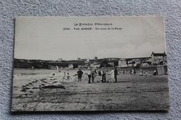 Cpa 1906, Val André, Un Coin De La Plage, Cotes D'Armor 22 - Altri Comuni