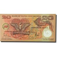 Billet, Papua New Guinea, 20 Kina, 2004, KM:27, NEUF - Papua New Guinea