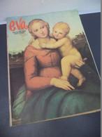 REV. EVA- NUMERO ESPECIAL NATAL DE 1976 - AMÉLIA REY COLAÇO - Magazines