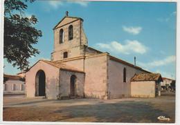 DEPT 33 : édit. Cim : Lacanau L'église - Sonstige Gemeinden