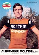 CYCLISME: CYCLISTE : VICTOR VAN SCHIL - Cycling