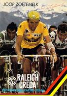 CYCLISME: CYCLISTE : JOOP ZOETEMELK - Wielrennen