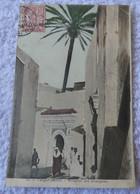TANGER  Mosquée Des Aïssaguas - Tanger