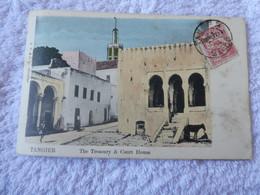 TANGER  Le Tribunal - Tanger