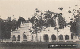 Malaysia Postcard Ipoh Mohammedan Mosque - Malaysia