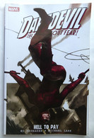 COMIC US DARDEVIL THE MAN WITHOUT FEAR ! HELL TO PAY 2007 - Marvel
