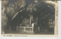 ITALIE - PALERMO - Grotta Di S. Rosalia - Palermo
