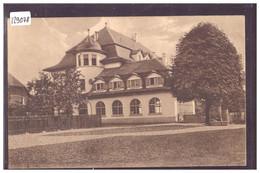 KIRCHBERG - SEKUNDAR SCHULE - TB - BE Berne
