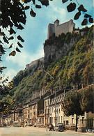 25 - Besançon - La Citadelle Et La Route De Pontarlier - Automobiles - CPM - Voir Scans Recto-Verso - Besancon