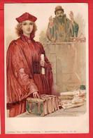 SHAKESPEARE     MERCHANT OF VENICE   PORTIA CHROMO    STROEFER SERIES - Scrittori