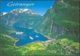 Lot Collection 87x Norway Oslo Norge Lofoten Islands - Noruega