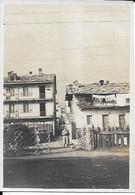 Photo 6x8,5  Bussoleno 1918 - Lieux