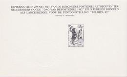 ZNP15 / NL - 1983 - OPB/COB 2052 - Black-and-white Panes