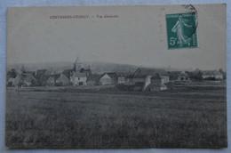CPA 1910 Chevannes-Changy, Nièvre - Vue Générale - Unclassified