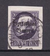 Bayern - 1920 - Michel Nr. 129 B - Gestempelt - 35 Euro - Bavaria