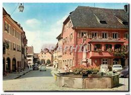 CPM Historische Fauststadt Staufen Im Breisgau - Gutach (Breisgau)
