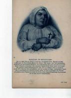 Marquise DE BRINVILLIERS - History