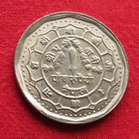 Nepal 5 Rupees 1983  UNC ºº - Nepal