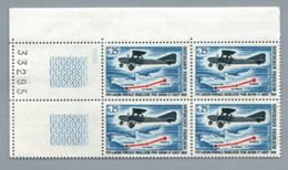 FRANCE 1968 - Yv 1565  - Bloc De 4 Neuf** - Nuevos