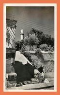 A721 / 613 Algérie TIARET La Mosquée - Tiaret