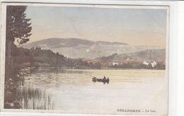 Gerardmer - Le Lac - 1907 - Gerardmer