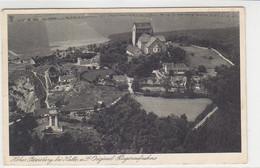 Hoher Petersberg Bei Halle A.S. Original Fliegeraufnahme - 1931 - Halle (Saale)