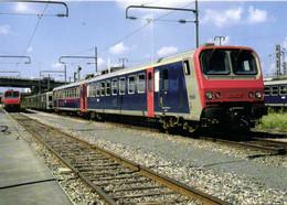 """Gare De Thionville Z11503 """"Z2""""au Depot RV - Thionville"""