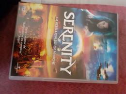 Dvd  Serenity Bonus Vf  Vostf - Fantascienza E Fanstasy